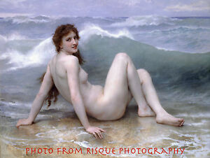 woman on beach nude pic the