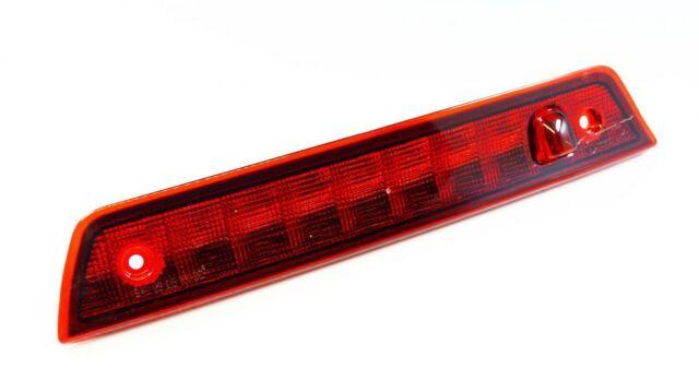 Lámpara Faro Auxiliar Freno con Inyector de Aqua Mopar Jeep Grand Cherokee 05-10