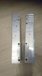 2x-PRALLDAMPFER-hinten-AUDI-A4-8K-A5-8T-8F-Original-Traeger-8K0807331B