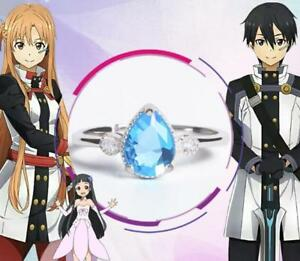 Sword-Art-Online-SAO-Yuuki-YUI-Asuna-Kirito-Ordinal-Scale-Ring-Ringe-Cosplay-925