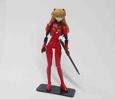 "Kaiyodo Evangelion EVA Asuka Langley Soryu  action figure 4"""