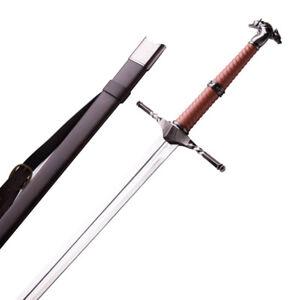 The-Witcher-3-Wild-Hunt-Geralt-Of-Rivia-Legendary-Wolven-Sword