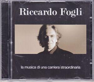 CD-Audio-RICCARDO-FOGLI-LA-MUSICA-DI-UNA-CARRIERA-STRAORDINARIA-I-SUCCESSI