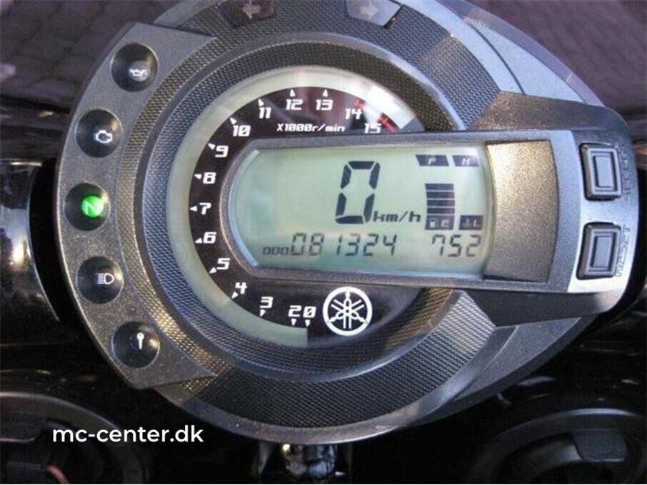 Yamaha, FZ6, ccm 600