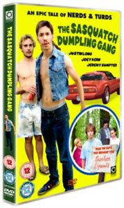 Nuovo The Sasquatch Dumpling Gang DVD (OPTD1089)