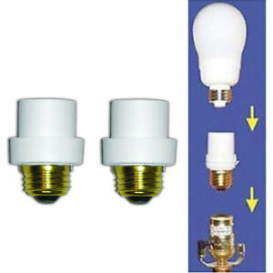 2 pc automatic lamp sensors dusk dawn security light bulb switch image is loading 2 pc automatic lamp sensors dusk dawn security aloadofball Gallery