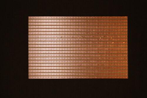 Griglia strisce//lötstreifen Buco scheda Griglia RM 5,08mm 160 x 100mm