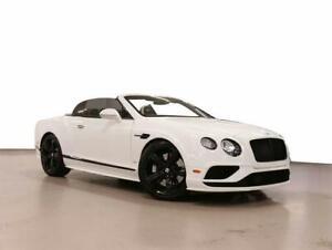 2017 Bentley Continental GT Certifi Bentley Certified