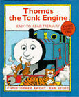 Thomas Easy-to-read Treasury: v. 1 by Christopher Awdry (Paperback, 1995)