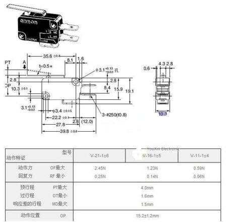 40  MAIDA 5000PF 3KVDC Z5U CERAMIC DISC CAPACITORS