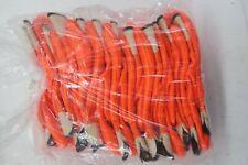 Pip Safety Procoat 58 7305 12 Pack Dozen Gloves Hi Vis Orange Pvc Coated L