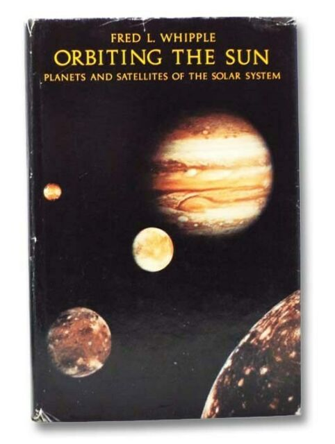 Orbiting the Sun: Planets and Satellites of the Solar System