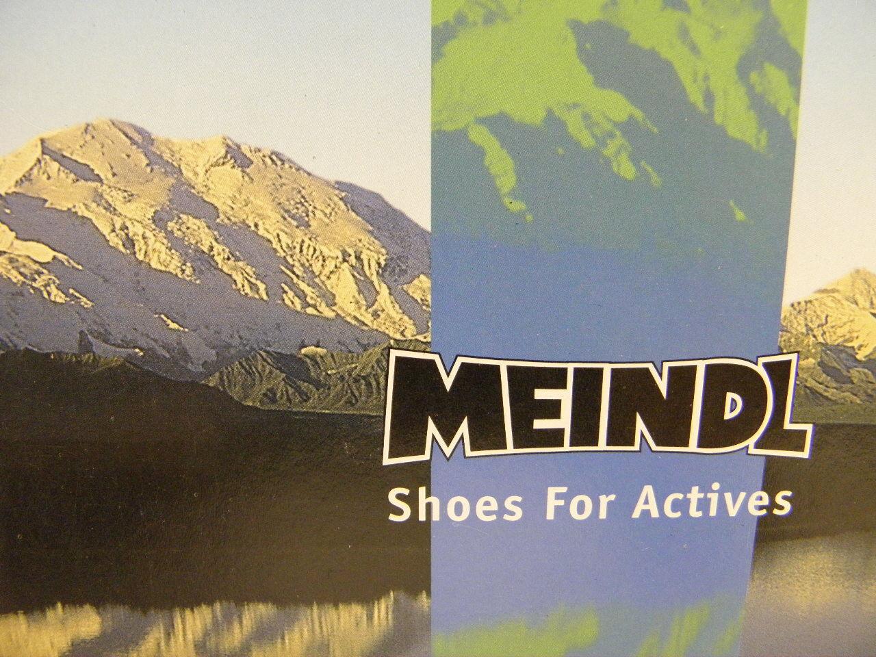 MEINDL ® riduce finora    CUBA BLU GORE-TEX ® Uomo art. 301849 (m87) 5b2155