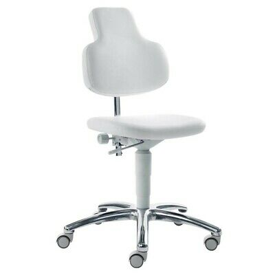 Mayer Arbeitsdrehstuhl Mymax Weiß Neueste Mode