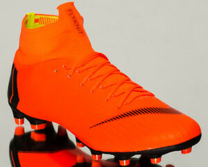 huge selection of 1b774 12fa1 Image is loading Nike-Mercurial-Superfly-VI-Pro-AG-PRO-men-