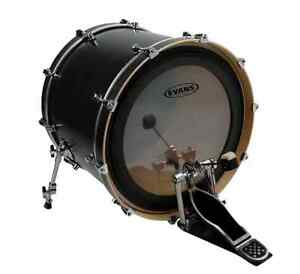 Evans-BD22EMAD-22-034-EMAD-Clear-Batter-Bass-Drum-Head