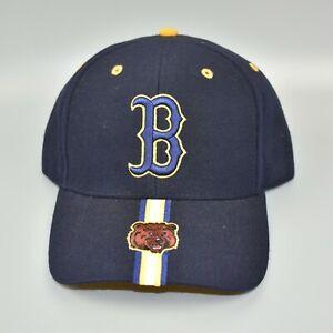 UCLA-Bruins-Vintage-90-039-s-Twins-Enterprise-NCAA-Strapback-Cap-Hat-NWT