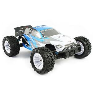 FTX-Carnage-1-10-4WD-brosse-truck-rtr-rc-voiture-avec-batt-CHGR-amp-radio-2-4ghz