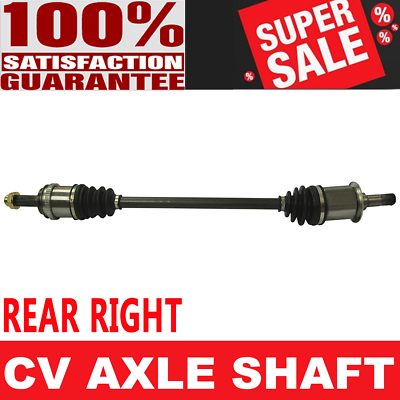For 1997-2001 Honda CRV Axle Assembly Front Right 59911XH 1999 1998 2000