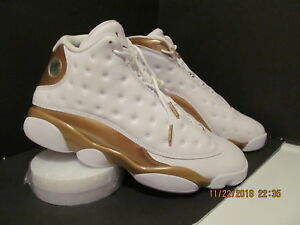 timeless design b35b7 f07de Details about NDS!! AIR JORDAN XIII 13 RETRO
