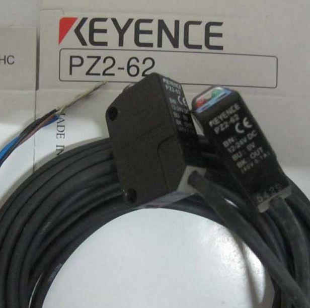 1PCS New IN BOX KEYENCE PZ2-62 Fast Ship
