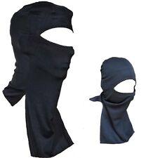 TAKASHI WARRIOR  Ninja Mask  Hood 1 Size Senior  ( 1 MASK)