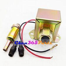 generac fuel pump 048014 042700 for rv nprv generator mx150l 0g5225 usa ca