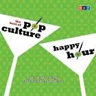NPR the Best of Pop Culture Happy Hour by HighBridge Audio (CD-Audio, 2015)