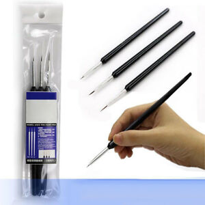 3pcs-Model-Tools-Add-Color-Line-Drawing-Pen-Microbrush-Set-Ultra-Fine-Pen-Newest