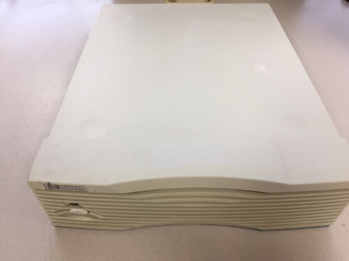 C6390A 4Gb External Fast Wide Diff SCSI Hard Drive HP Hewlett Packard