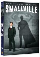 Tom Welling - Smallville - Die komplette zehnte und finale Staffel [6 DVDs]