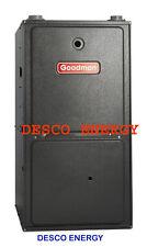 Goodman Gas Furnace 120k BTU 96% AFUE GMSS961205DN