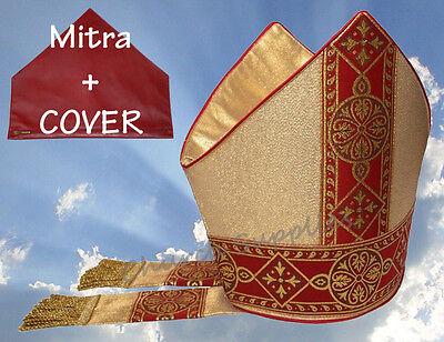 MITRE MITRA M-113-GC+ COVER de