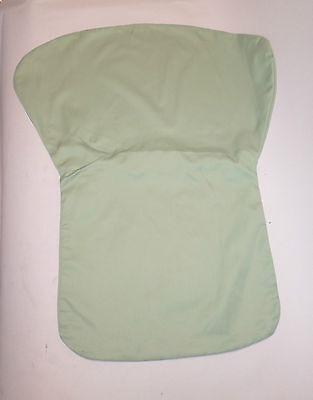 """Pair of John Lewis 19/"""" Veranda Cream Arm Chair Cushion Cover Home Decor #12L184"""