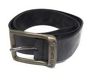 Gürtel Stetig Diesel Leder Designer Gürtel Bannys Leather Belt Cintura 75cm 40mm 00s235 #31 Verkaufsrabatt 50-70%