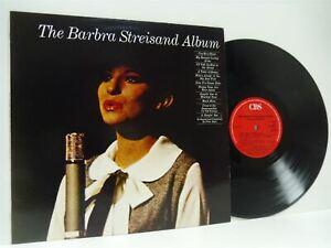 BARBRA-STREISAND-the-barbra-streisand-album-LP-EX-EX-9021961-vinyl-uk-cbs