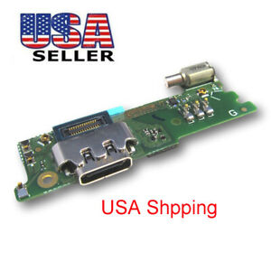 Details about Replacement Phone Charge Port Dock Repair Parts for Sony  Xperia XA1 G3121 USA
