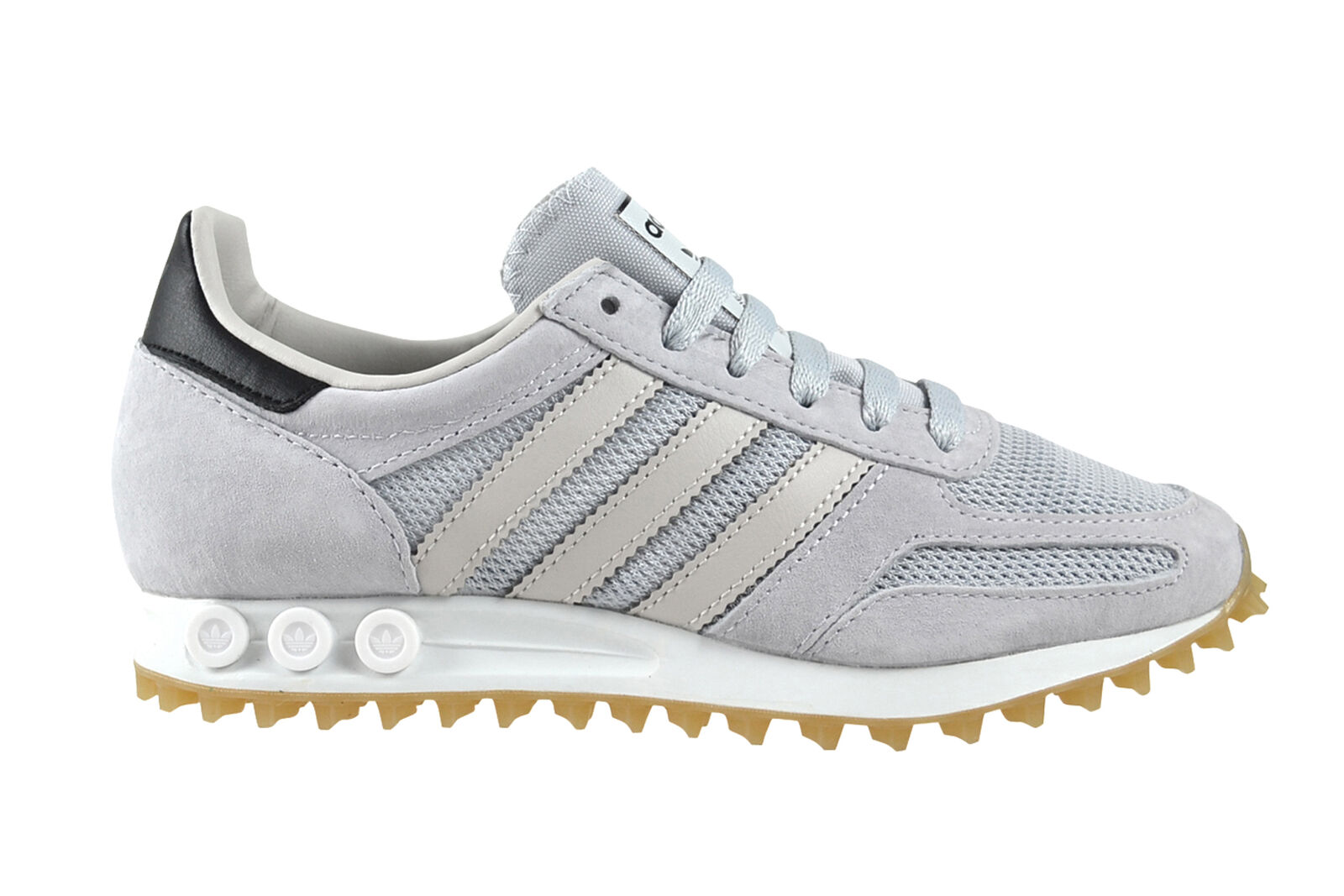 Chaussures Grey Sneaker Gum4 Clear La Trainer Adidas Og wPx407Aaq