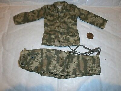 Alert Line USMC jacket and trousers 1//6th scale toy accessory