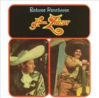 Boleros Rancheros by Los Hermanos Zaizar (CD, Aug-2002, Peerless MCM)