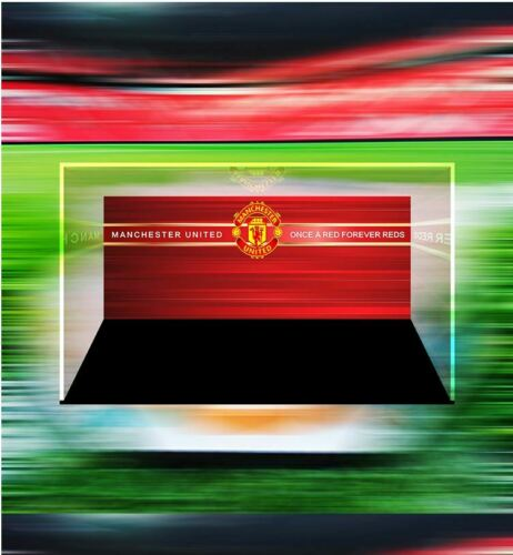 Acrylic display Case for LEGO Old Trafford Manchester United 10272 100/% rating