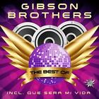 The Best Of von Gibson Brothers (2016)