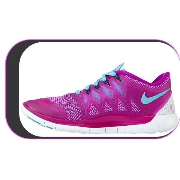 Zapatos promocionales para hombres y mujeres Chaussures Nike Air Free V5 Indoor Fitness Femme