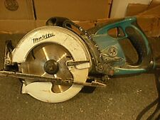 item 7 makita corded worm drive circular saw 15 amp saw 5477nb makita corded worm drive circular saw 15 amp saw 5477nb