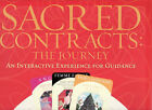 Sacred Contracts: The Journey - An Interactive Tool for Guidance by Peter Occhiogrosso, Caroline M. Myss (Mixed media product, 2004)