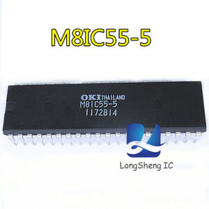 5PCS-M8IC55-5-M81C55-5-new