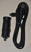 TomTom USB-chargeur de voiture avec Câble de recharge Micro USB pour VIA 120 125
