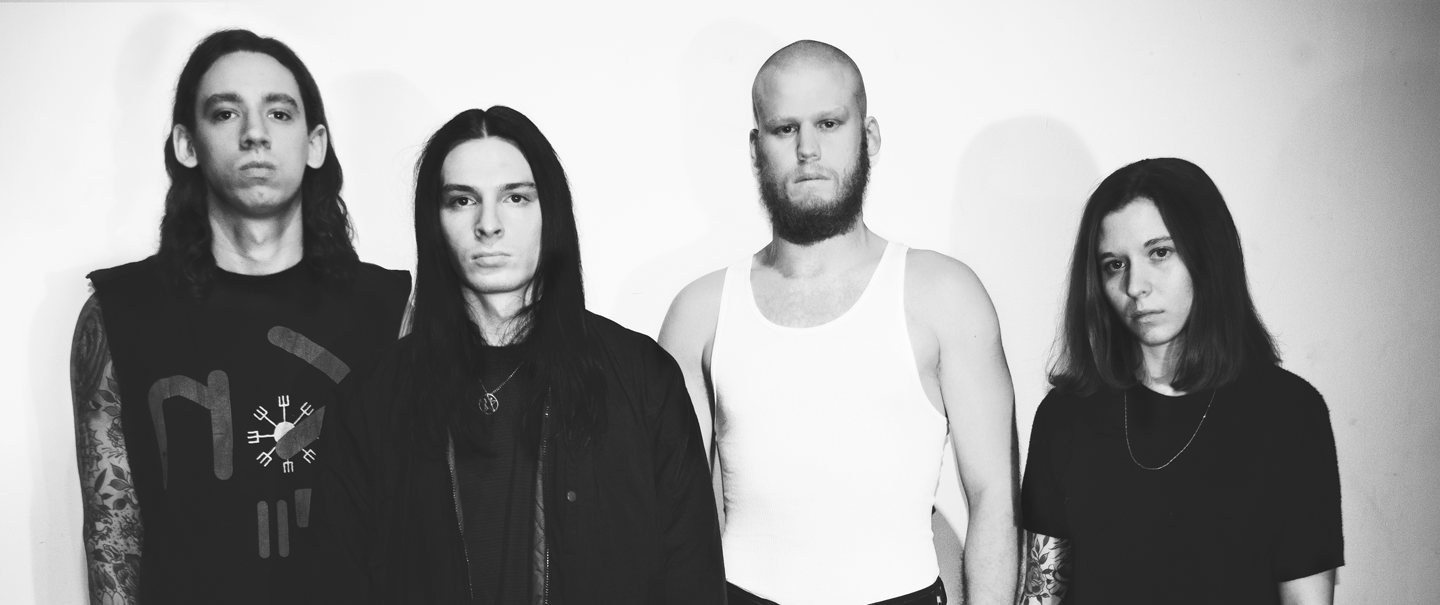 Code Orange with Wicca Phase Springs Eternal, Twitching Tongues and more