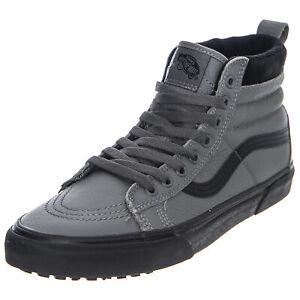 chaussure vans montante homme