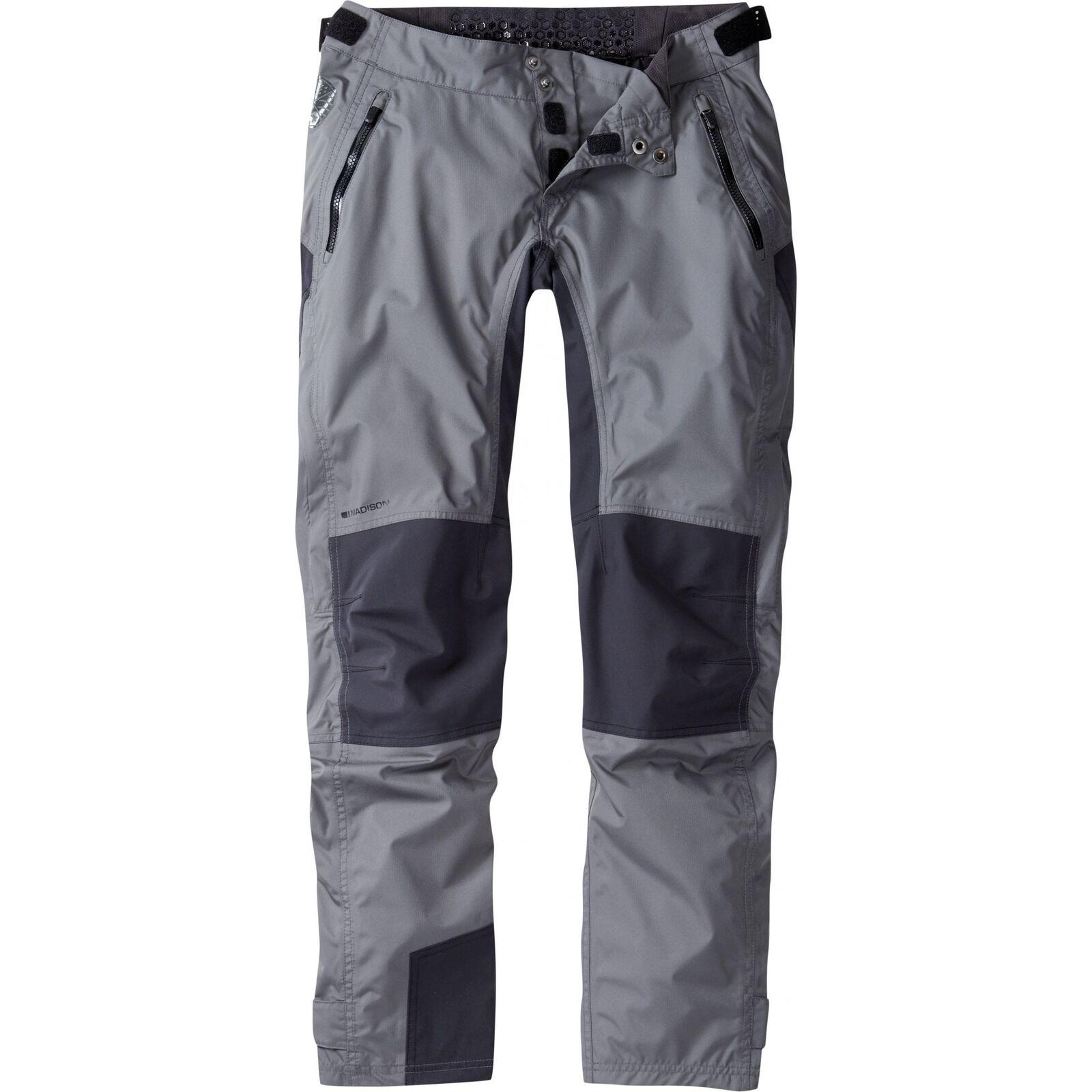 Madison DTE Women's Waterproof Trousers